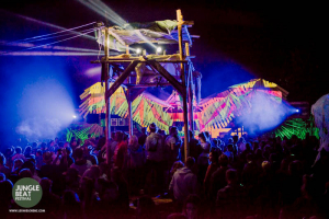 Junglebeat 2017